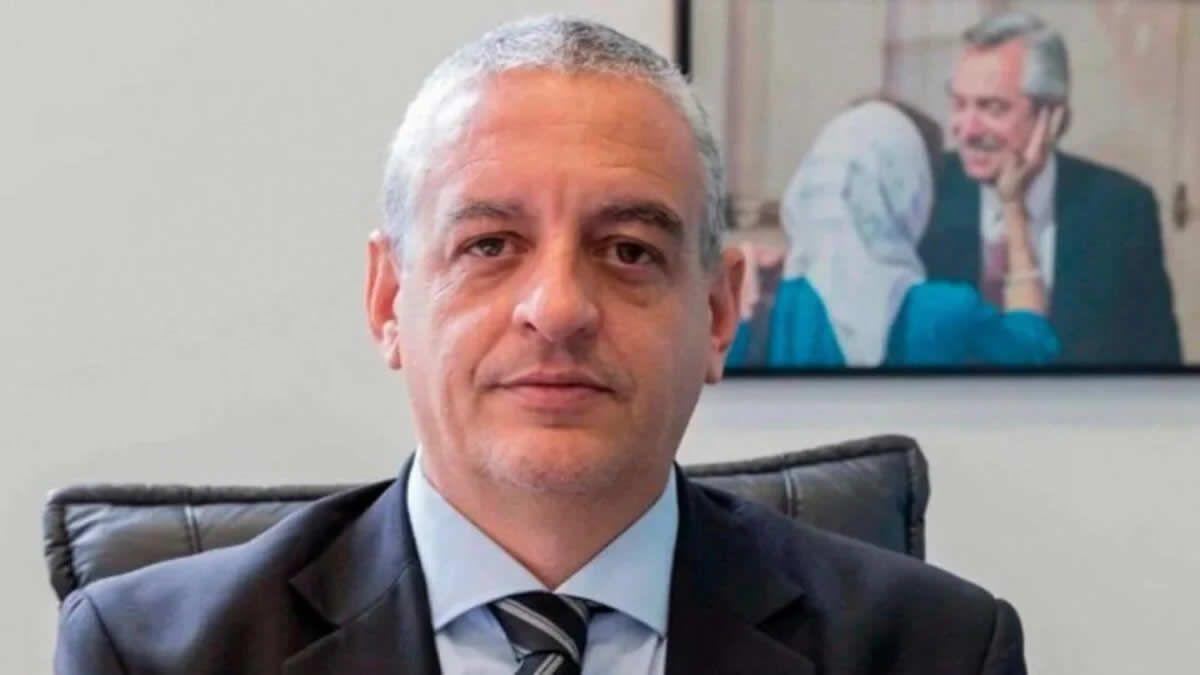 Amnistía Internacional envió una carta a Pietragalla