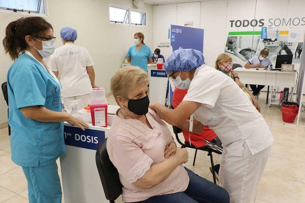 Cómo acceder a la vacunación para casos excepcionales en Tucumán