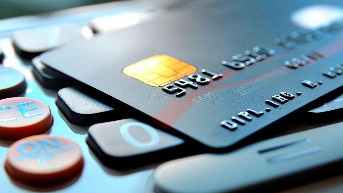 El consumo mediante tarjetas creció en el segundo trimestre