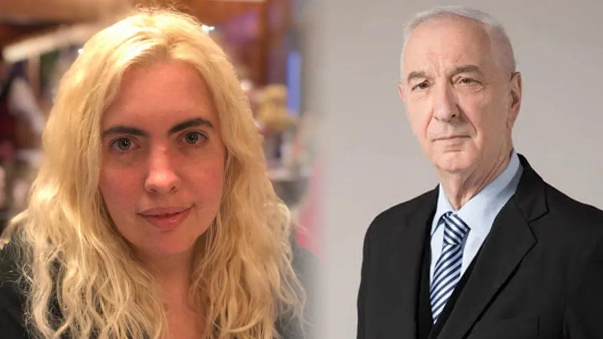 Las declaraciones de la hija de Mauro Viale