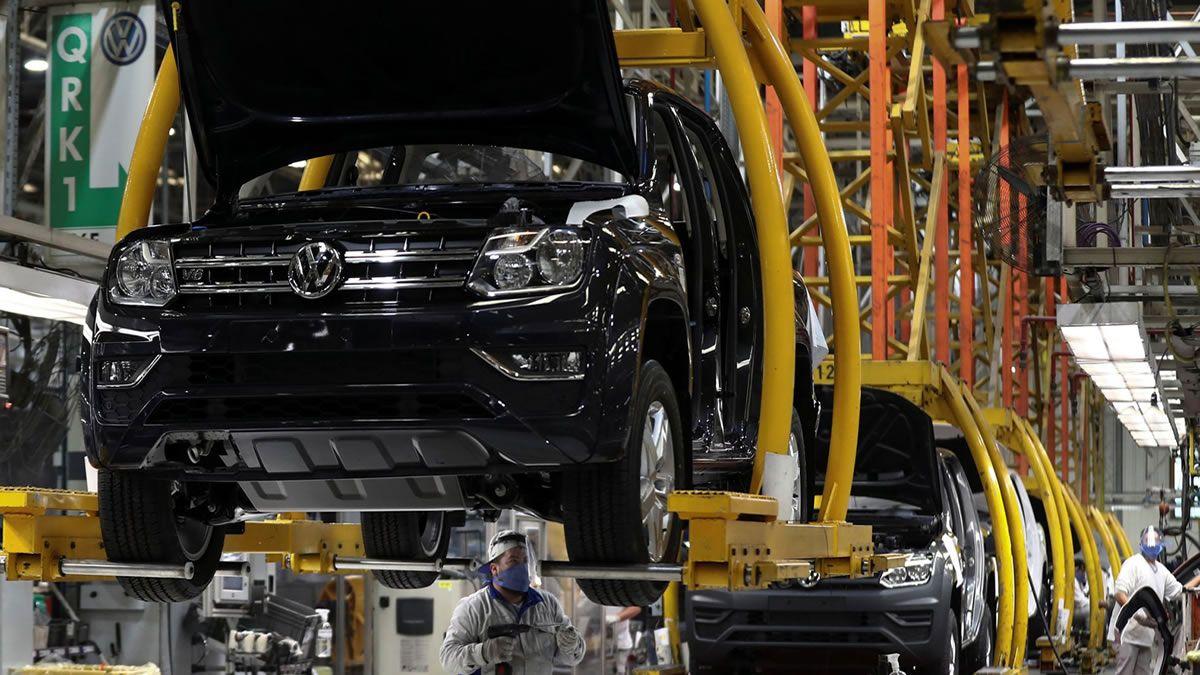 Repunte económico: ¿cuáles son los sectores que más se recuperaron?