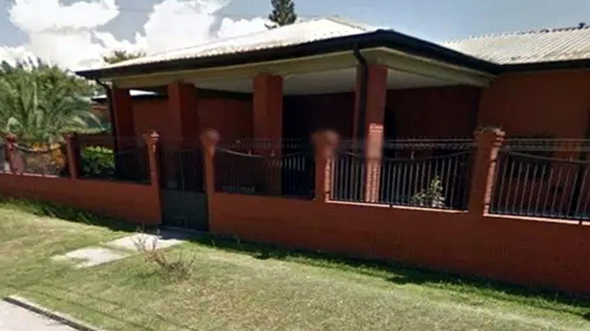 Concepción: aislaron a nueve personas en la Casa de Caná