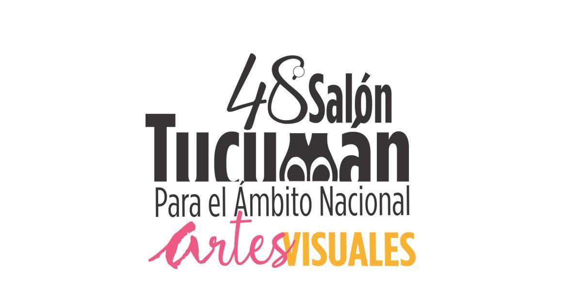Ya están los artistas seleccionados del 48° Salón de Tucumán