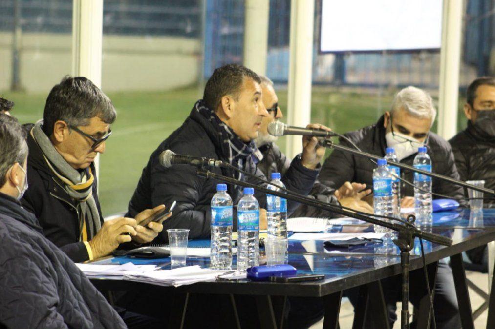 Atlético: se aprobó el balance con superávit de 89 millones
