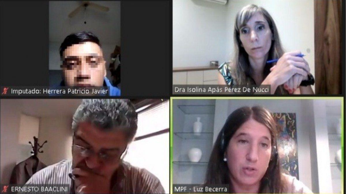 Crimen en San Pedro de Colalao: Piden extender la prisión preventiva del acusado