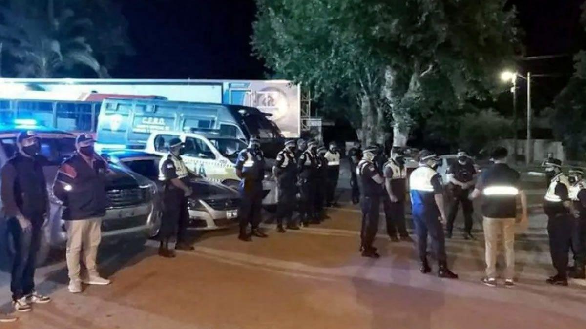 Fiestas clandestinas en San Pedro: No se toma conciencia