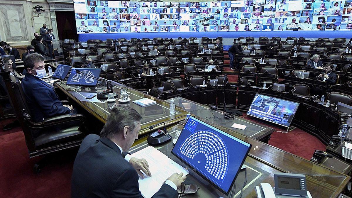 Presupuesto 2021: Diputados comienza a diseñar el dictamen
