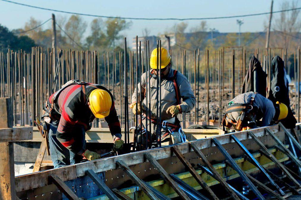 Construcción: El gobierno tiene un gran proyecto de obras