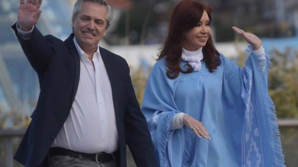 Dock Sud: Fernández y Kirchner participarán de un acto