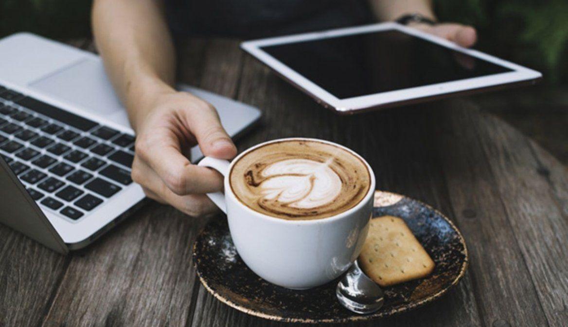 En Argentina, el café tiene un peso más simbólico que material