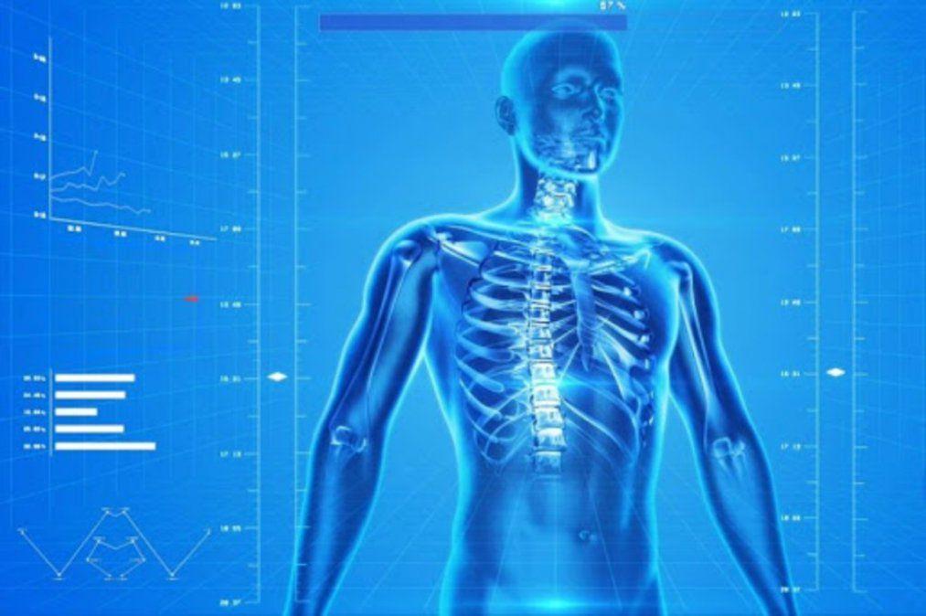 La salud de nuestros huesos se debe mantener durante toda la vida.