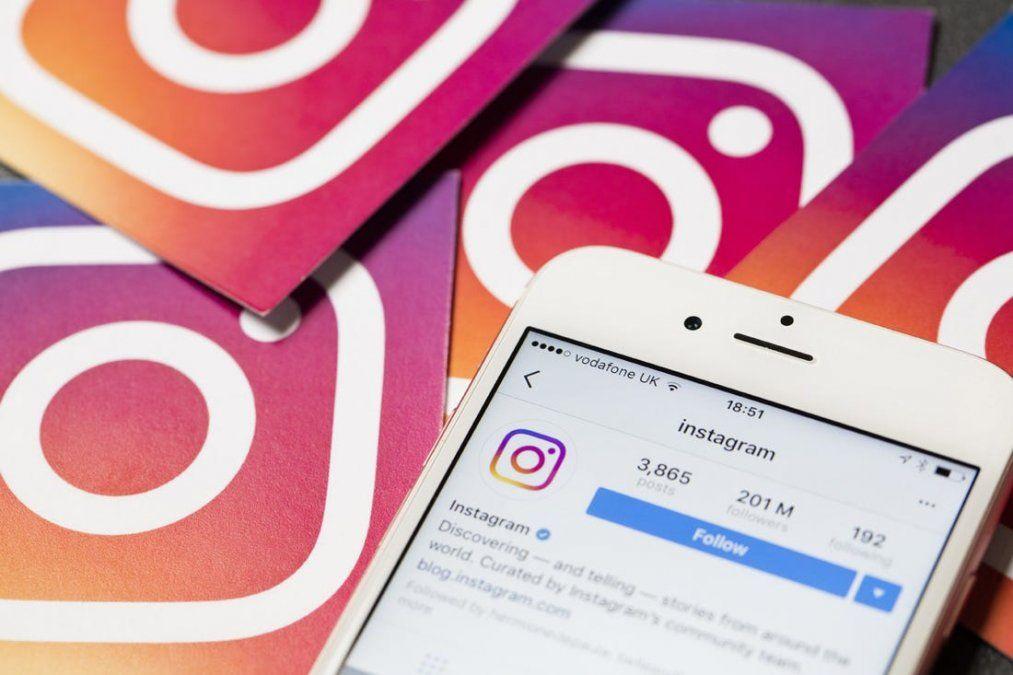 Instagram suma nuevos tipos de letra para sus Stories