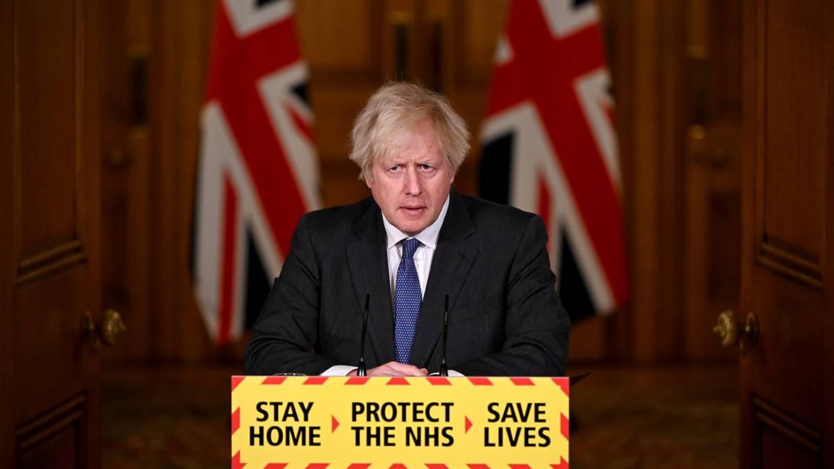 Gran Bretaña: advierten una mayor letalidad de la nueva cepa