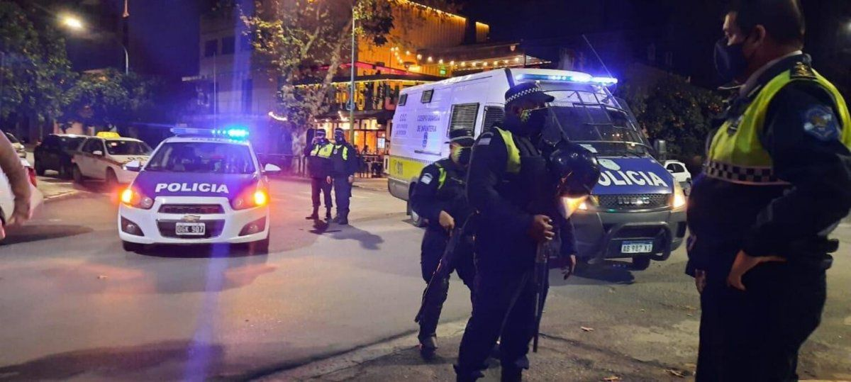 Restricciones en Tucumán: Hubo un acatamiento alto