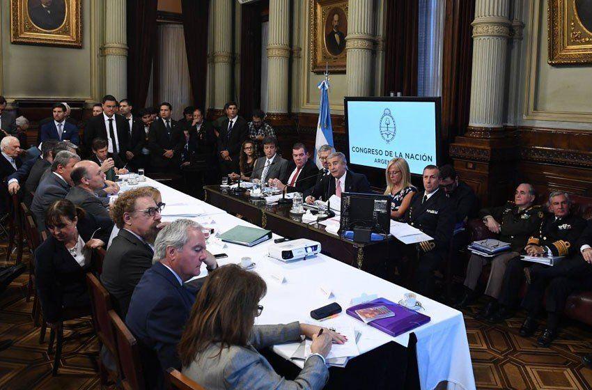 La Bicameral del ARA San Juan mantendrá una reunión reservada