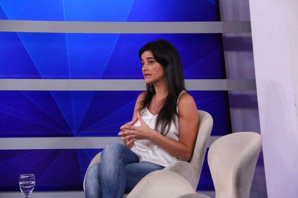 Carmela Moreau rechazó el adelantamiento de las PASO en algunas provincias