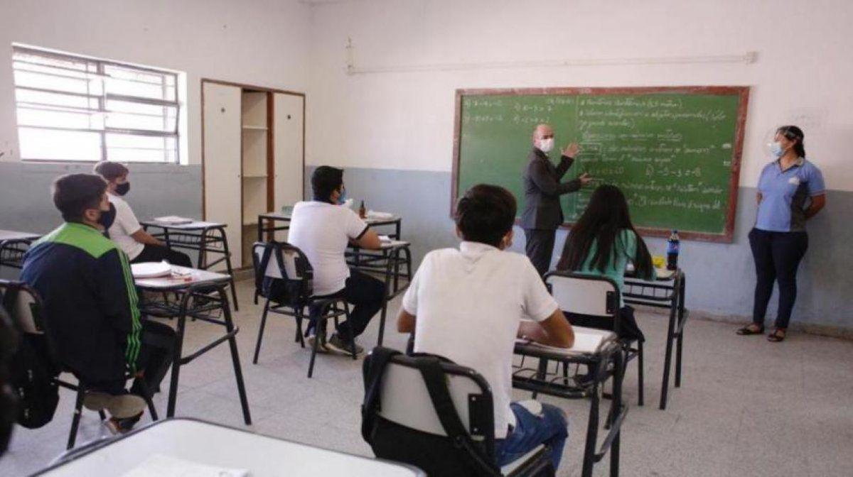Educación Tucumán adhirió a la ley de identidad de género