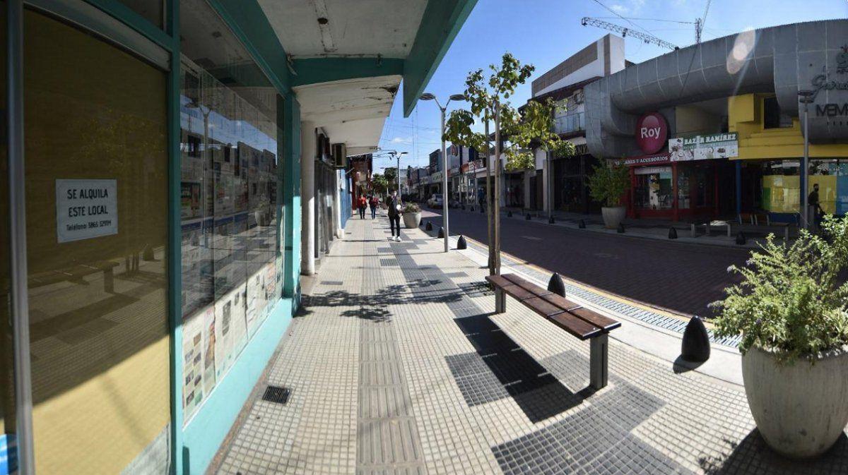 Tucumán no tendrá comercios este lunes por feriado