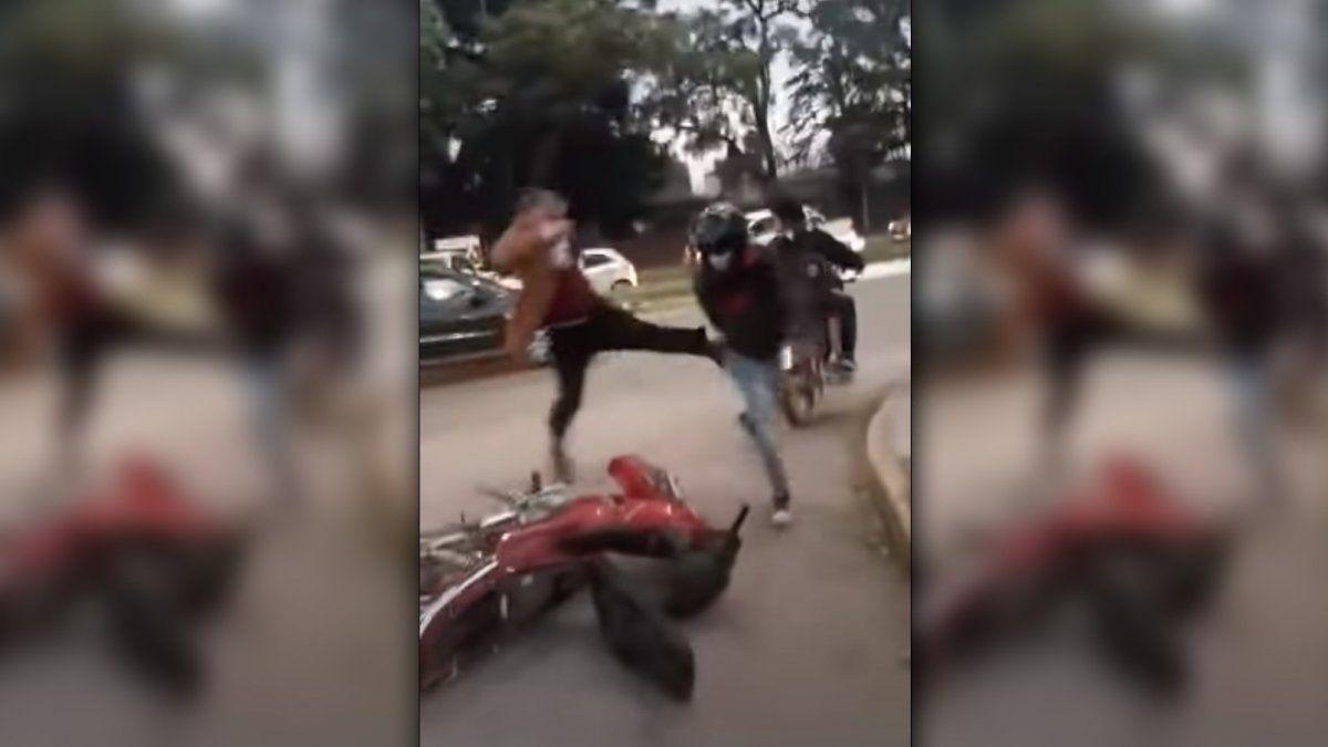 Pedirán Juicio Político contra un juez por una pelea callejera
