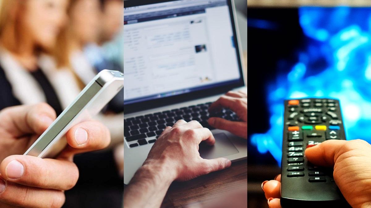 El DNU retoma derechos en los servicios de comunicación