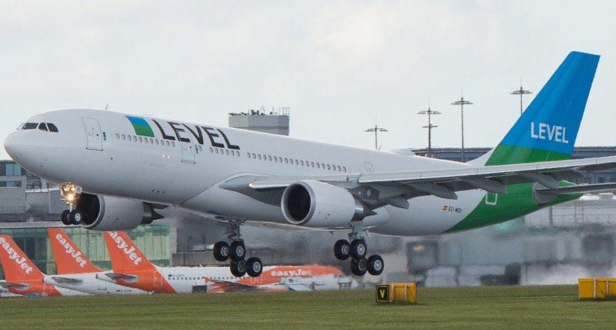 Una Low Cost retoma vuelos entre Buenos Aires y Barcelona