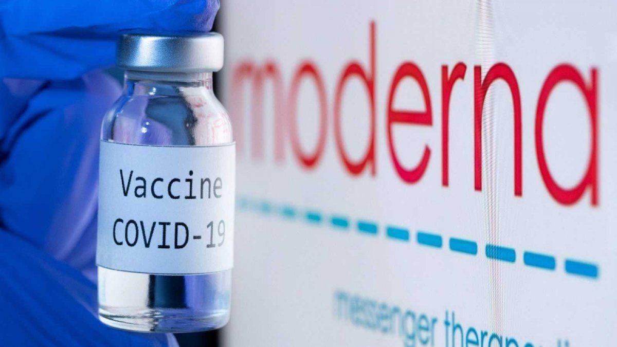 El fondo Covax incorporará vacunas Moderna para distribuirlas equitativamente en el mundo.