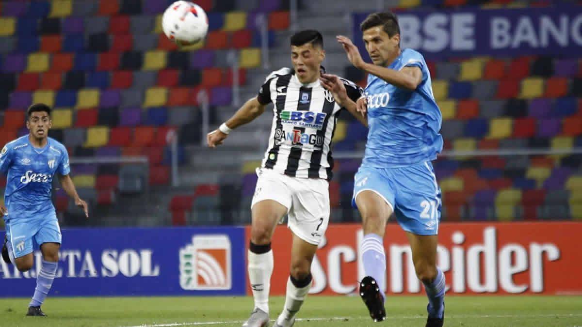 Un exdecanoselló la derrota de Atlético en Santiago