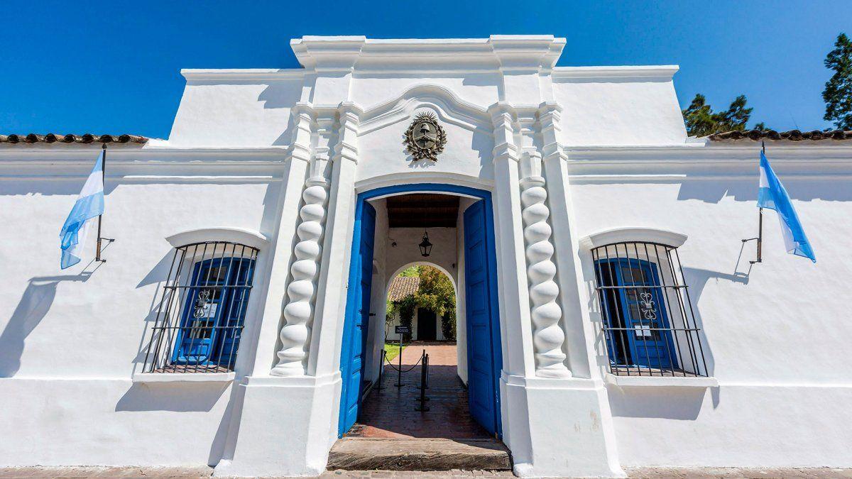 El Museo de la Casa Histórica es un símbolo de nuestra independencia nacional.