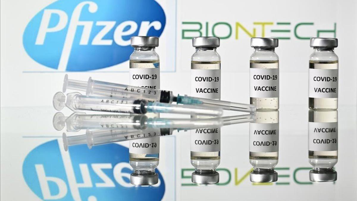 Covid-19: Piden a los alérgicos que no se apliquen la vacuna