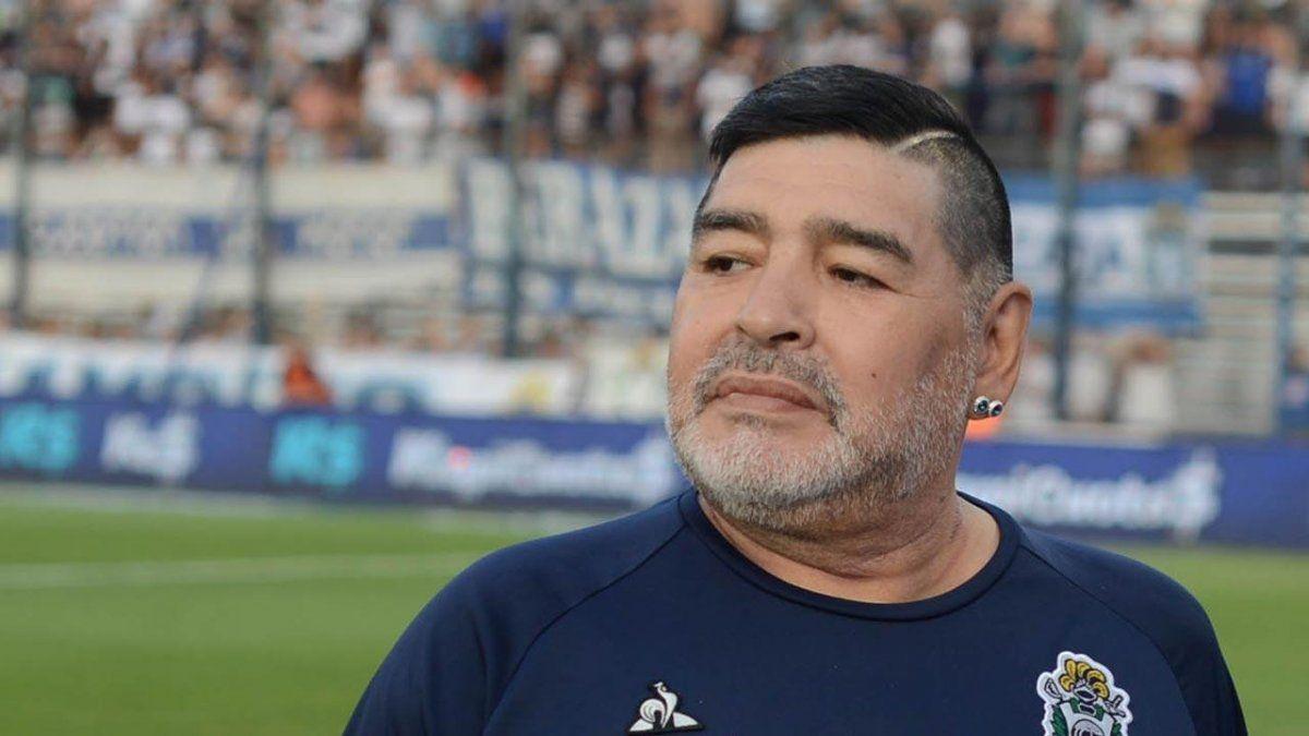 Diego Maradona: ¿Cuáles fueron las búsquedas que más hizo la gente en Google?