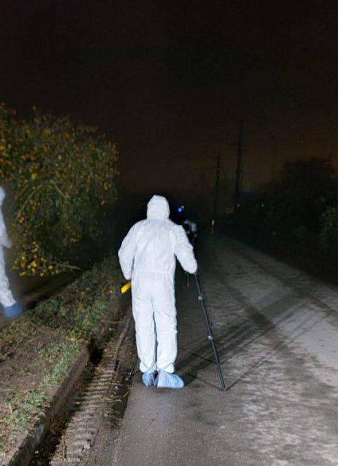 Canal Sur: encontraron sin vida a un hombre.