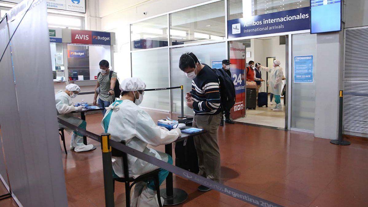 Tucumán acumuló este miércoles 575 casos de coronavirus