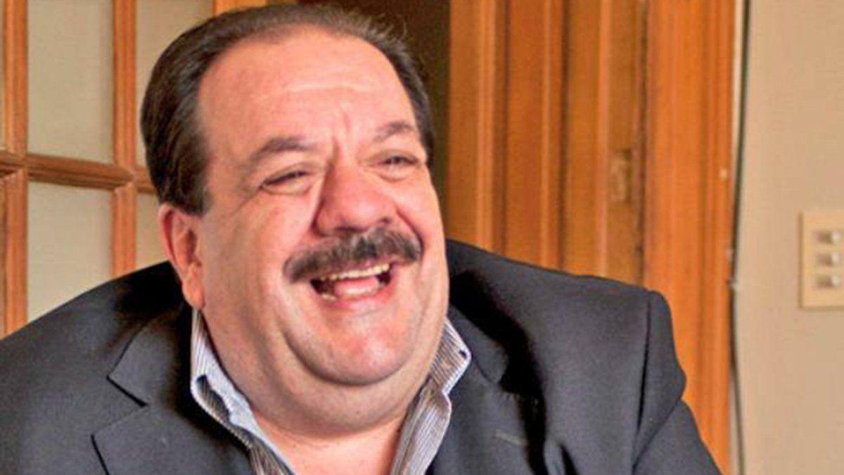 El consultor y analista político Jorge Giacobbe falleció.