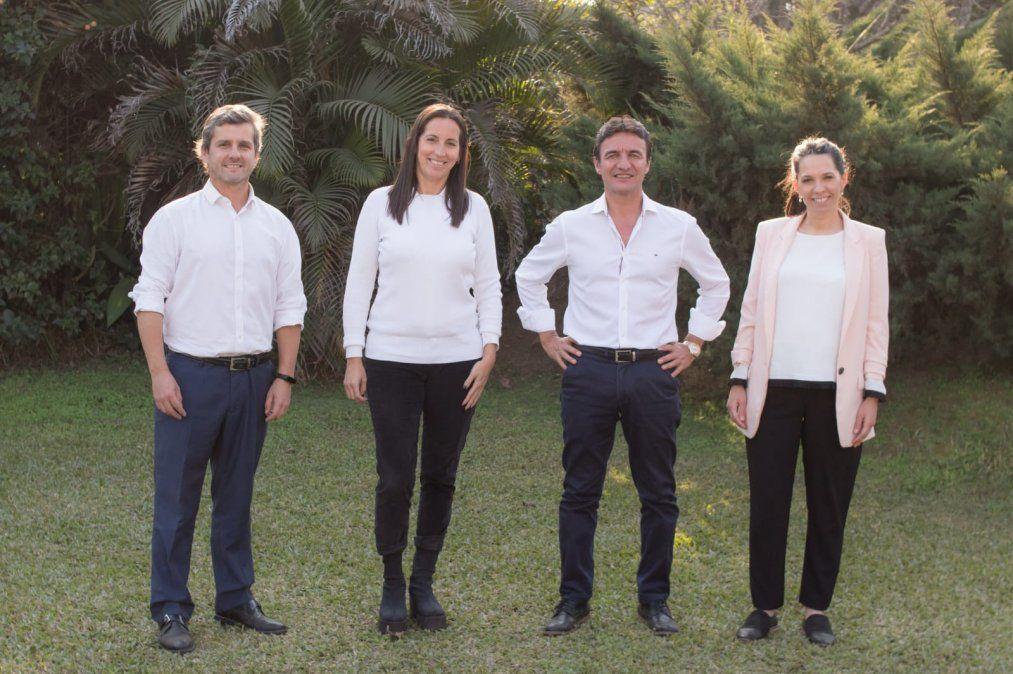 Juntos por el Cambio en Tucumán definió sus precandidatos