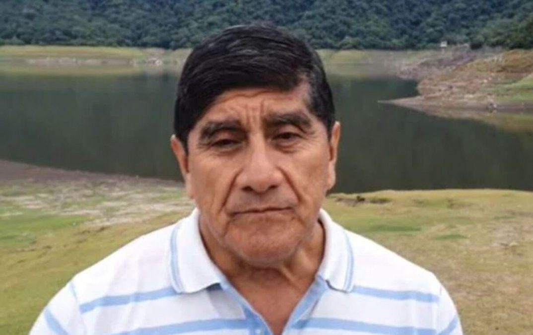 Coronavirus: fallecieron el delegado comunal de Escaba y La Calera y un fotoperiodista
