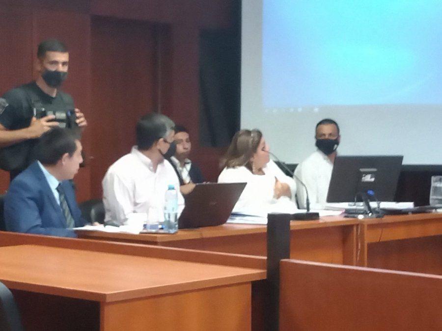 Juicio oral: Por un crimen en Barrio Tiro Federal fueron condenados los asesinos.