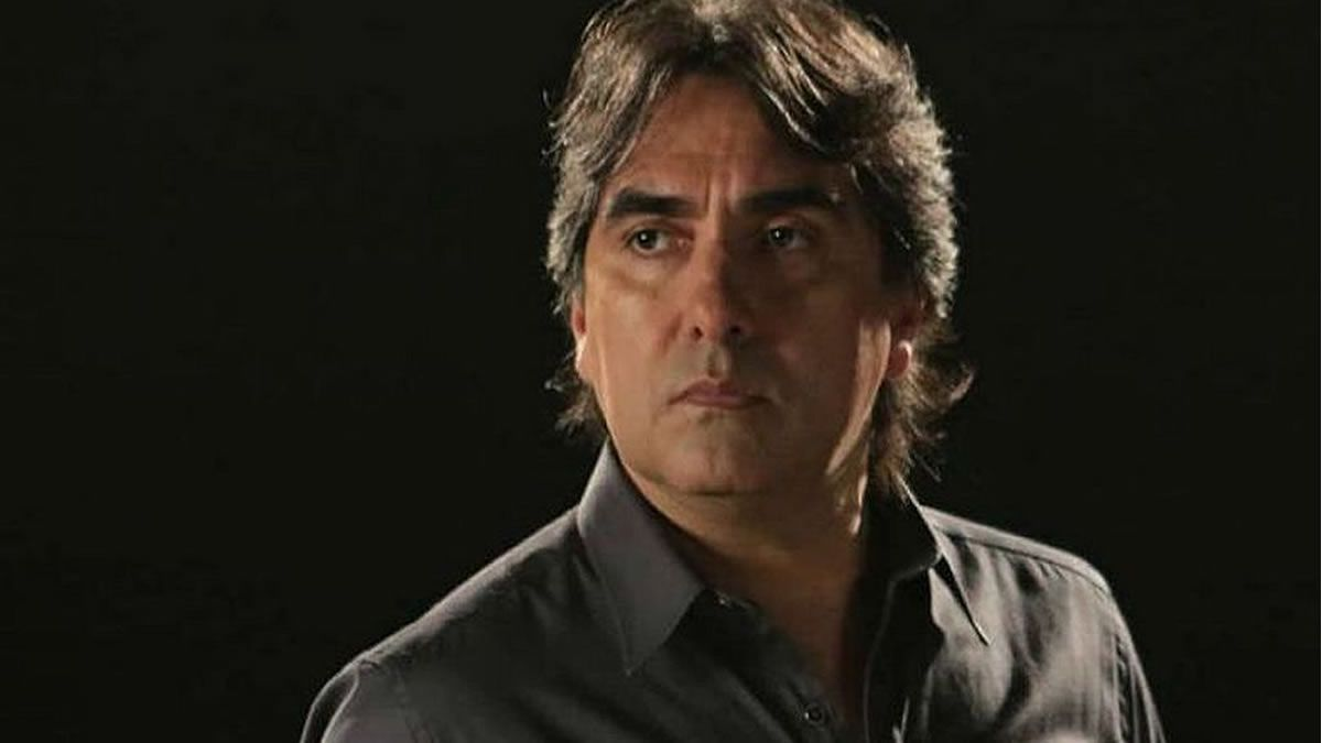 El cantante Kike Teruel involucrado en otro escándalo