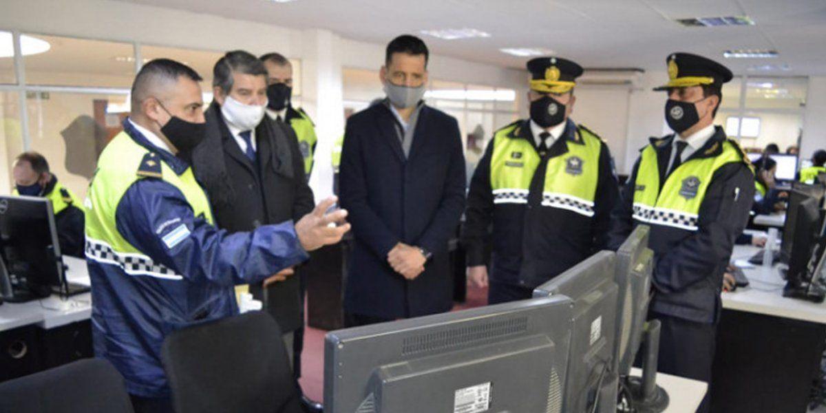 Tucumán invertirá en 500 cámaras de seguridad y 150 motos