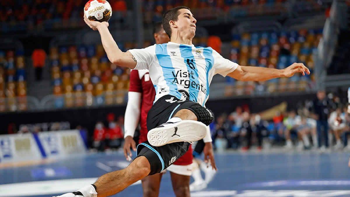 Los Gladiadores inician su participación en los Juegos Olímpicos