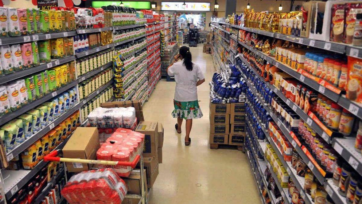 Según el INDEC, la inflación de noviembre fue de 4,3%