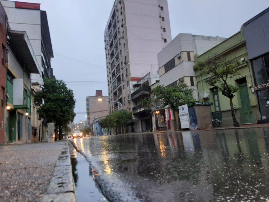 El tiempo en Tucumán: las lluvias seguirán presente