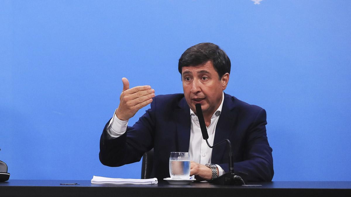 El ministro Daniel Arroyo visitará Tucumán