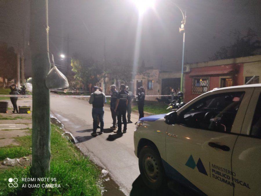 Un joven murió apuñalado y su asesinato es investigado (Foto: Ministerio Público Fiscal).