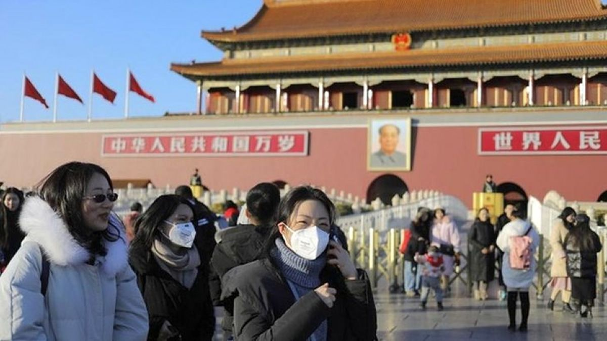 China cierra el cerco y prohíbe los viajes turísticos grupales