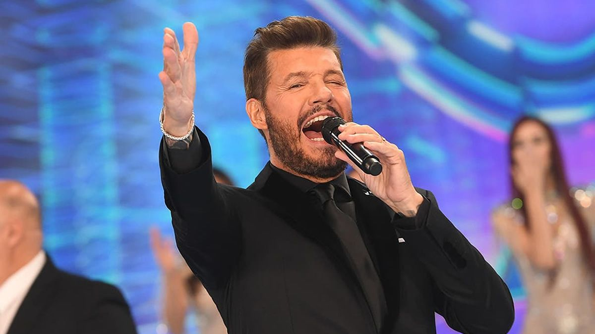 Marcelo Tinelli anticipó el regreso de ShowMatch en Twitter