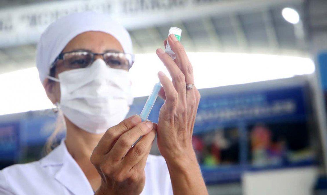 El jueves vacunarán a 50 trasplantados en Tucumán