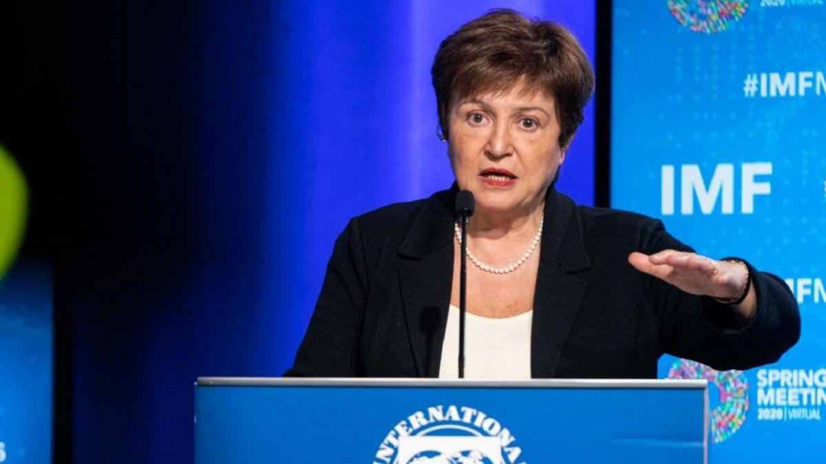 El FMI recibió la solicitud para un nuevo acuerdo desde Argentina
